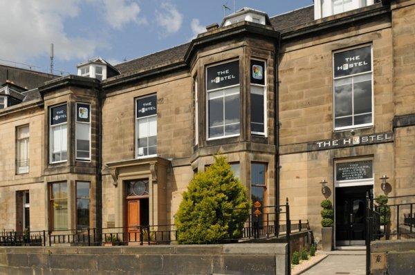 The Hostel Edinburgh