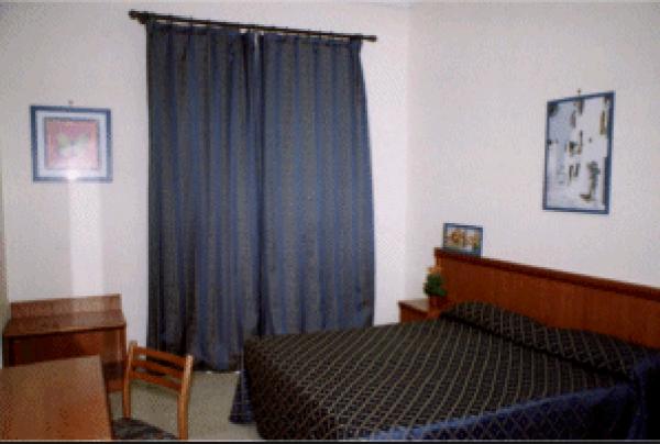 Fiesta Terrace Hostel