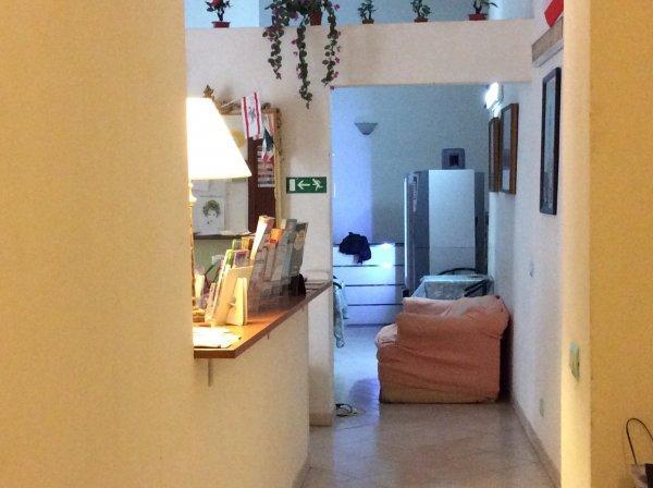 Central Hostel Florence