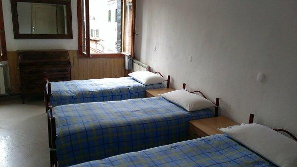 Sleep Cheap at Francesca's BnB