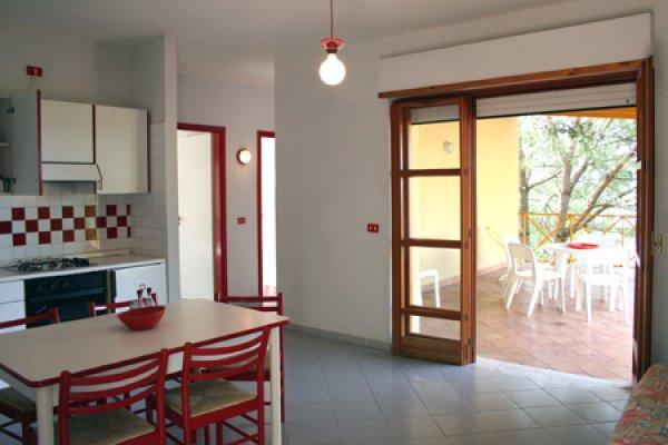 Residence Trivento
