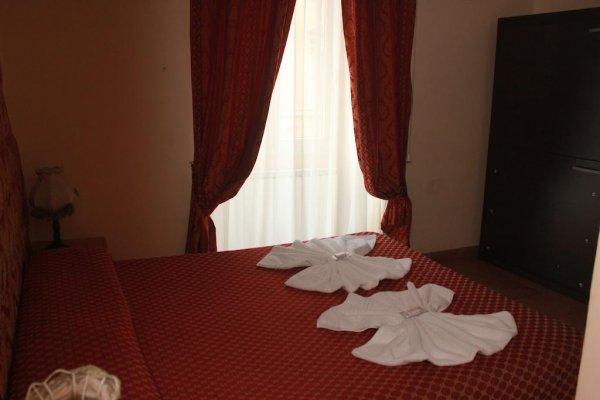 Hostel And Hotel Il Papavero