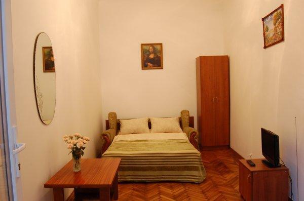 Classic Hostel Lviv
