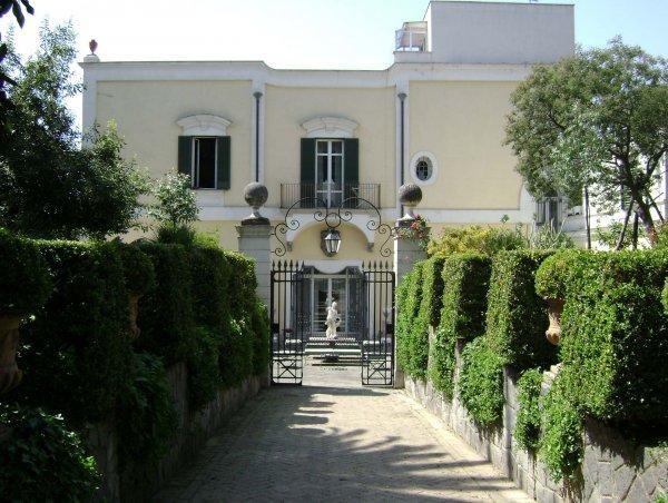 Villa San Gennariello