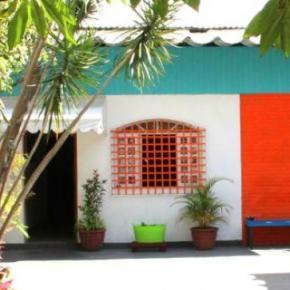 호스텔 - Sampa Hostel