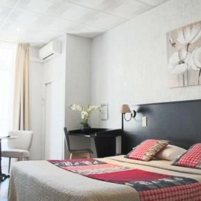 호스텔 - Hotel Helvétique Nice