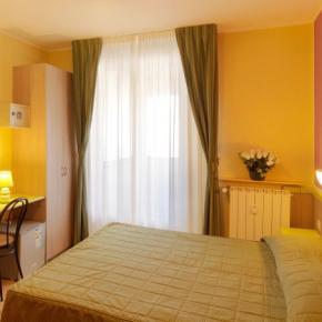 호스텔 - Hotel Arco Romana