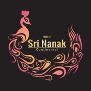 호스텔 - Hotel Sri Nanak Continental