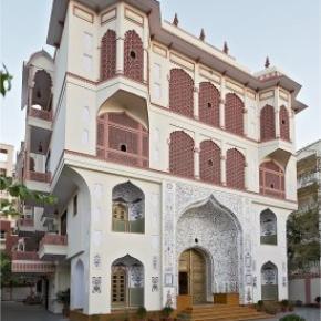 호스텔 - Umaid Mahal