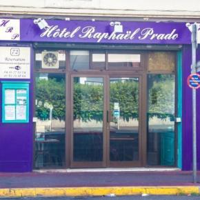 호스텔 - Hotel Raphael Prado