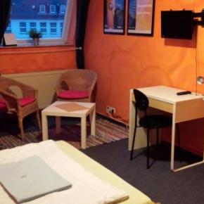 호스텔 - Southend Hostel Bremen