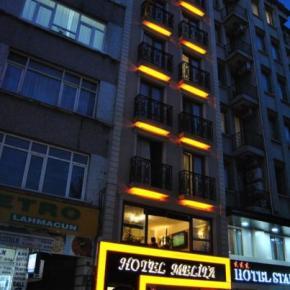 호스텔 - Hotel Melita