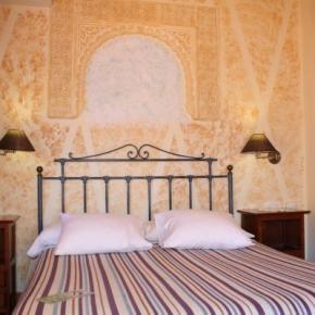 호스텔 - Abadia Hotel Granada