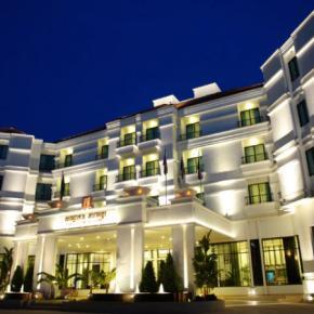 호스텔 - Tara Angkor Hotel