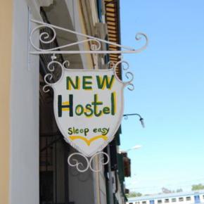 호스텔 - New Hostel Florence