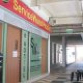 ServiceWorld Chinatown Hostel