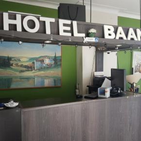 호스텔 - Baan Hotel