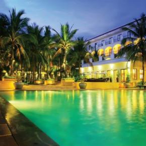 호스텔 - Lotus Blanc Resort