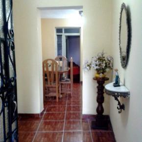 호스텔 - Alojamiento Residencial Machu Picchu