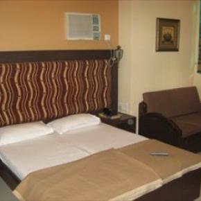 호스텔 - Hotel Highway Residency