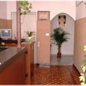 호스텔 - Hotel San Tomaso