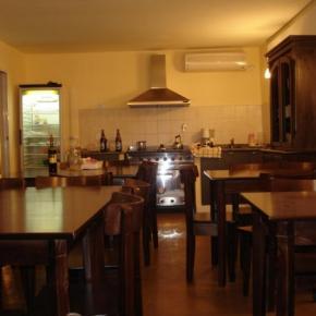 호스텔 - Hostel Tango Argentina