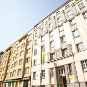 호스텔 - Dizzy Daisy Hostel Prague