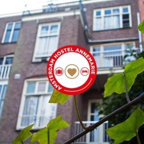 호스텔 - Amsterdam Hostel Annemarie