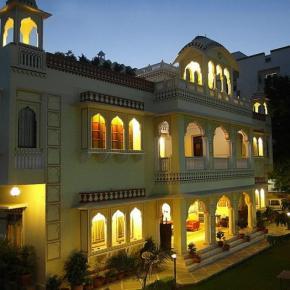 호스텔 - Krishna Palace
