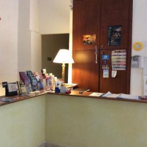 호스텔 - Central Hostel Florence