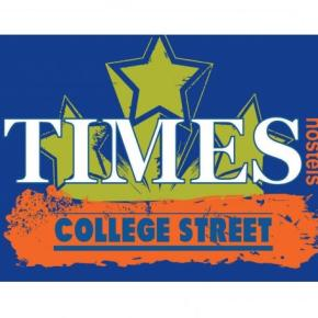 호스텔 - The Times Hostel - College Street