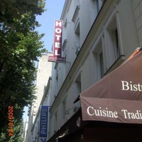 호스텔 - Hotel Victoria - Paris