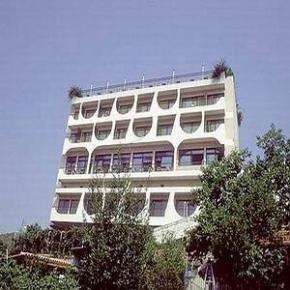 호스텔 - Egnatia Hotel