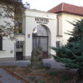 호스텔 - Hostel Praha Ládví