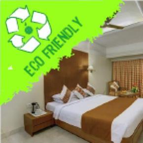 호스텔 - The Emerald Hotel