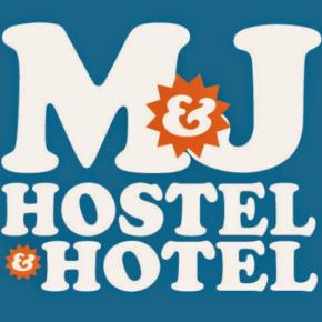 호스텔 - M and J Place Hostel
