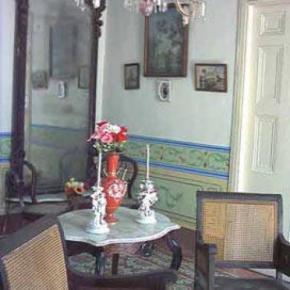 호스텔 - Casa Colonial Carlos Albalat Milord