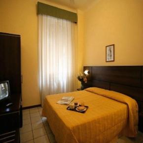 호스텔 - Hotel La Pace