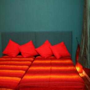 호스텔 - Porto Riad Guest House