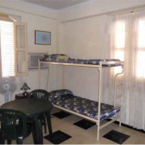 호스텔 - Havana Hostel Iraida