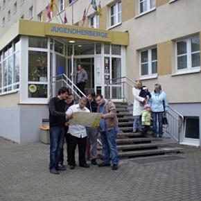 호스텔 - Youth Hostel DRESDEN   'Jugendgästehaus'