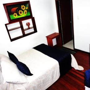 호스텔 - Hotel Casa Paulina