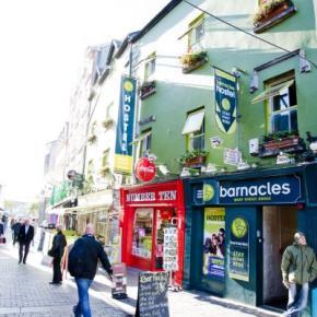 호스텔 - Barnacles Galway