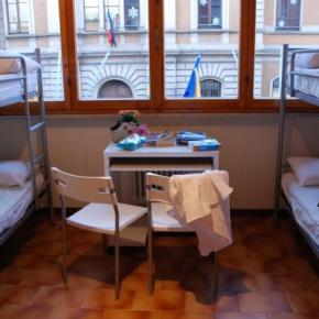 호스텔 - Hostel Pisa