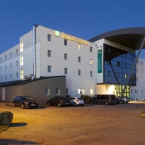 호스텔 - Quality Hotel et Suites Nantes Atlantique