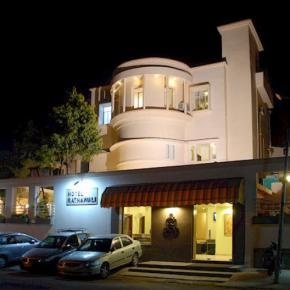 호스텔 - Hotel Ratnawali