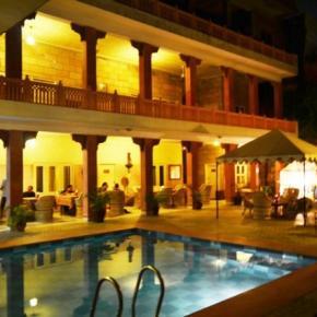 호스텔 - Suryaa Villa