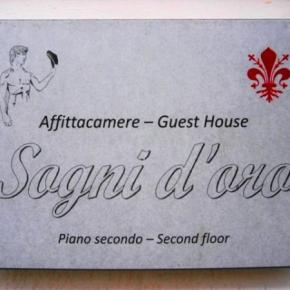 호스텔 - Sogni d'Oro