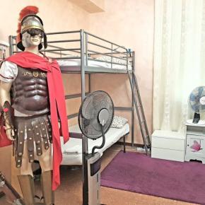 호스텔 - Dreaming Rome Hostel