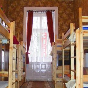 호스텔 - Euro Hostel Krakow